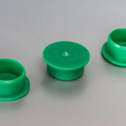 Zaślepka cylindryczna C-32 /33x2/ zaślepka rury